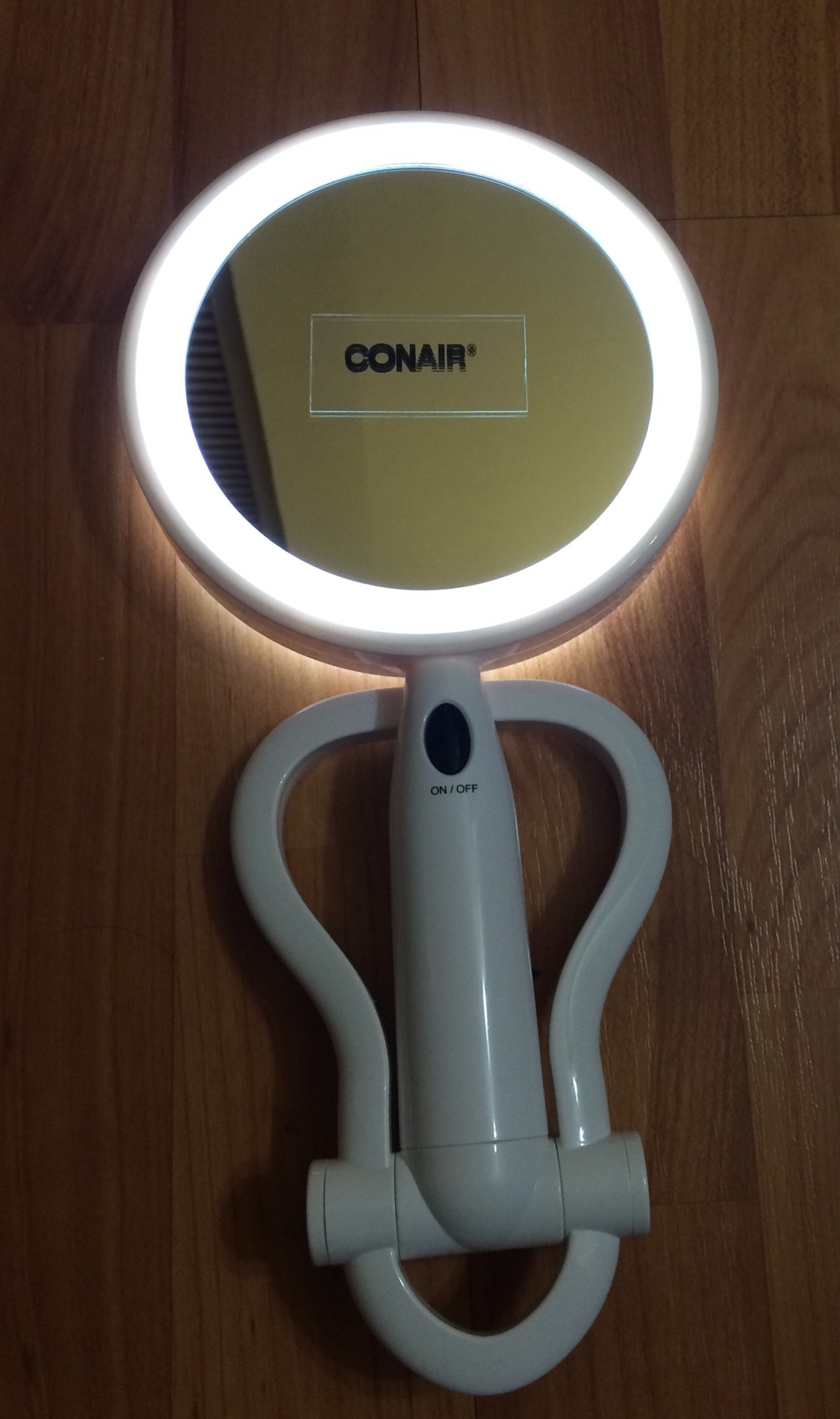 Conair Urban Reflect Cosmetic Mirror Jocey S Beauty Files